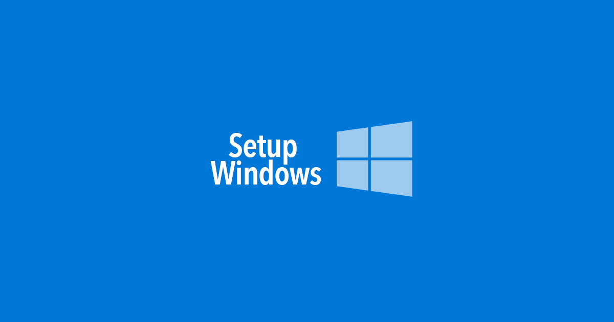 setup_windows