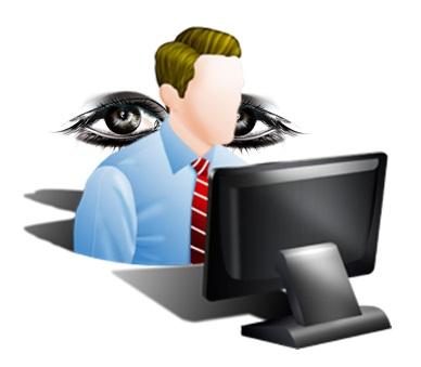 Spy-antispy